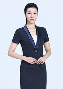 正装时尚修身工作服职业装女装