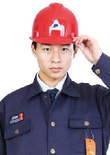 阻燃工作服电焊服石油化工服