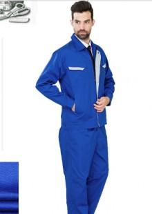 静电工作服 加气站加油站工服中石化长袖工作服套装