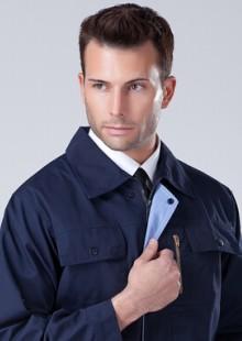 加油站燃气公司工服机修服劳保服特种工作服