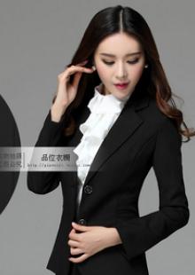 职业装女装套装套裙面试职业套装西服
