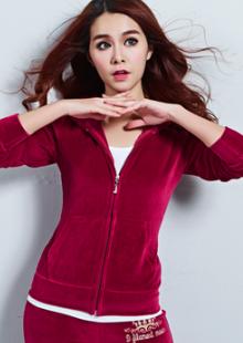 女装韩版潮修身卫衣时尚大码休闲运动服春