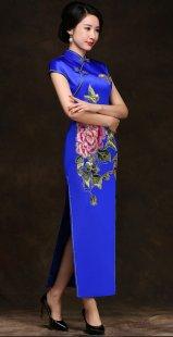 专业订制职业装礼服女性