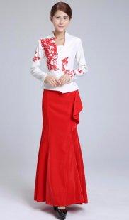 专业订制职业装礼服女装公司