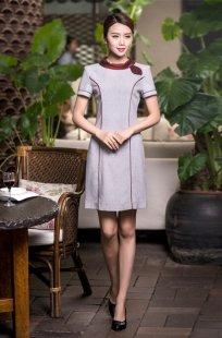女装职业装礼服订制公司