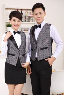 女装职业装礼服定做公司
