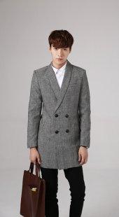 职业装男性大衣订做