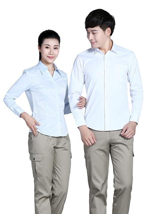 职业衬衫定制设计